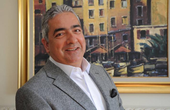 Serhad Uslan Turizm Tanıtma Ajansı adaylığını açıkladı