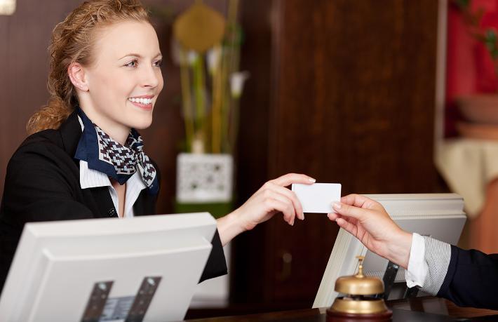 Oteller müşteri verilerini korumak için neler yapmalı?