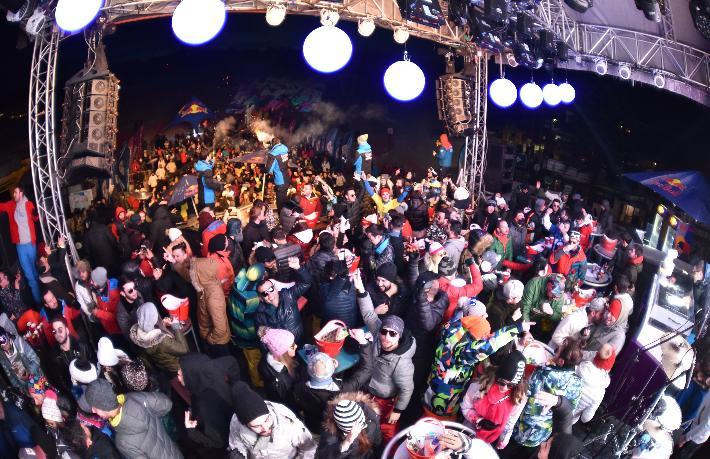Unitravel Uludağ Müzik Festivali başlıyor