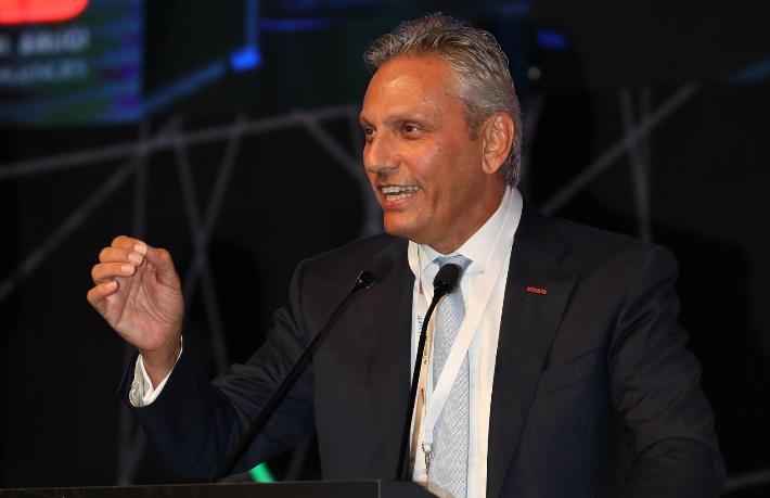 Firuz Bağlıkaya yeniden TÜRSAB Başkanı