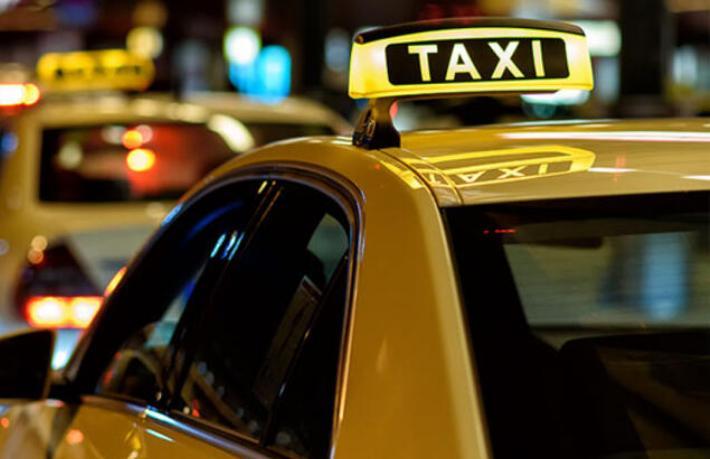Turizm acentelerine verilen o yetki taksicileri kızdırdı