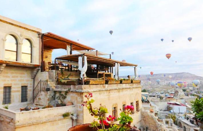 TUROYD Başkanı Aksu'dan otelcilere fiyat uyarısı