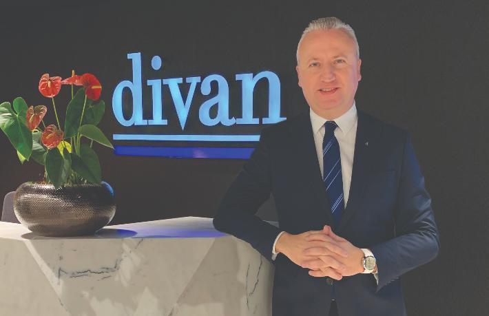 Divan Hotels'in Satış Direktörlüğü'ne Deniz Dikkaya getirildi