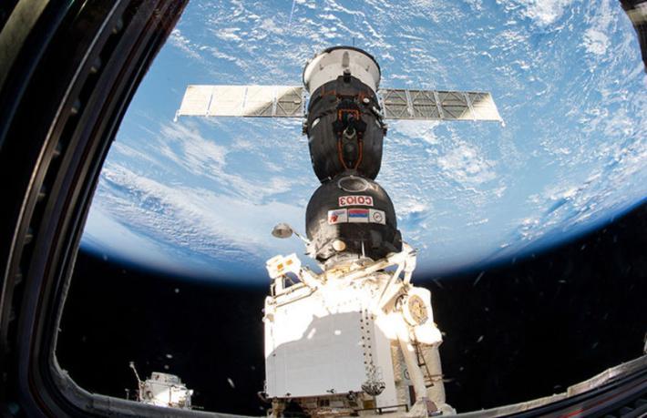 Uzayda robotlar için otel açılıyor