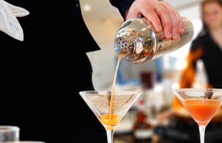 5 yıldızlı otel, alkolü Diyanet İşleri Başkanı'na sordu