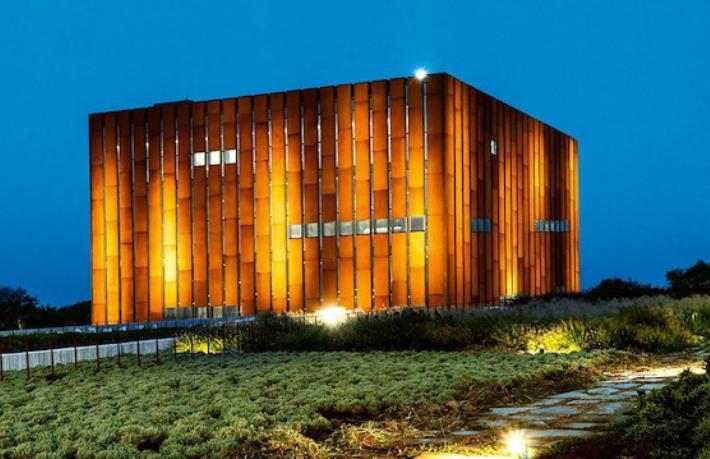 Troya Müzesi Avrupa Yılın Müzesi Ödülleri'nde finalde