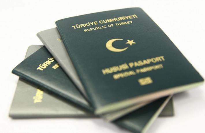 Avrupa Yeşil ve Gri Pasaportu tanımayacak