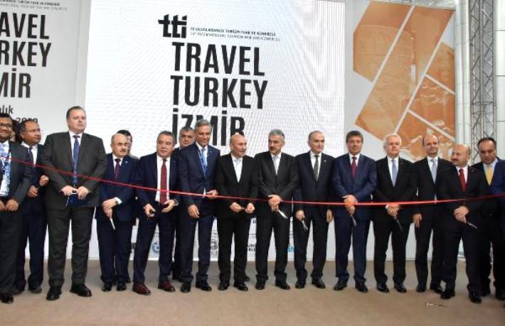 Travel Turkey sektör adına verimli oldu