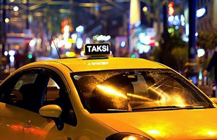 Eğitim almayan taksici havalimanlarında çalışamayacak