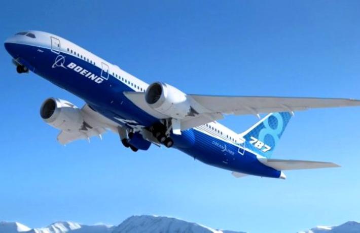 Boeing zor günler yaşıyor