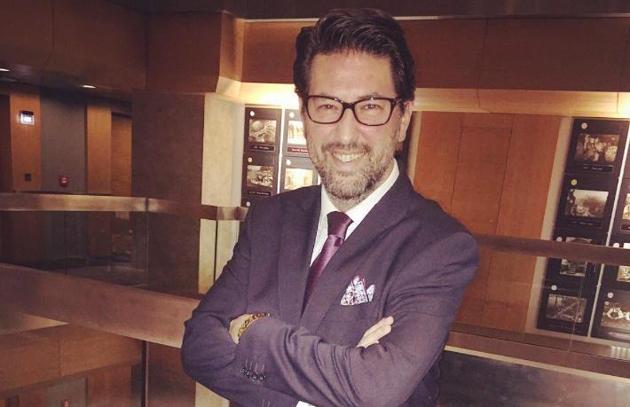 İnnova Hotel'e yeni genel müdür