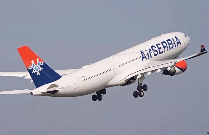 İstanbul Havalimanı'na uçan 74'üncü şirket oldu