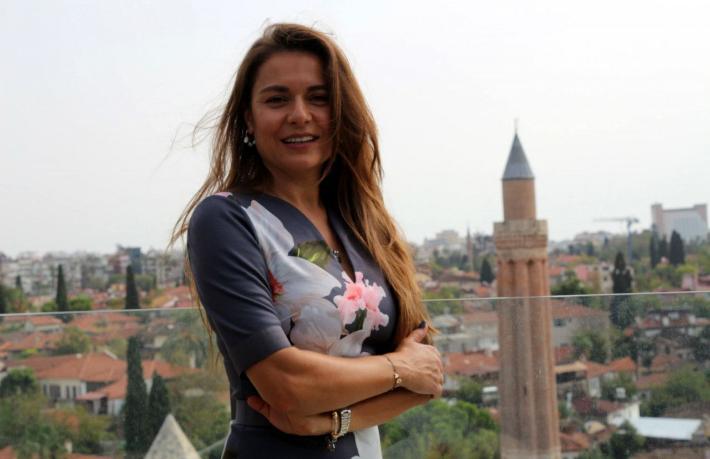 Yeliz Gül Ege'den, TÜROFED Başkanı Osman Ayık'a tepki