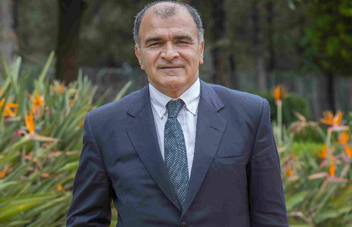 Osman Ayık Antalya Büyükşehir Belediyesi'ne danışman oldu