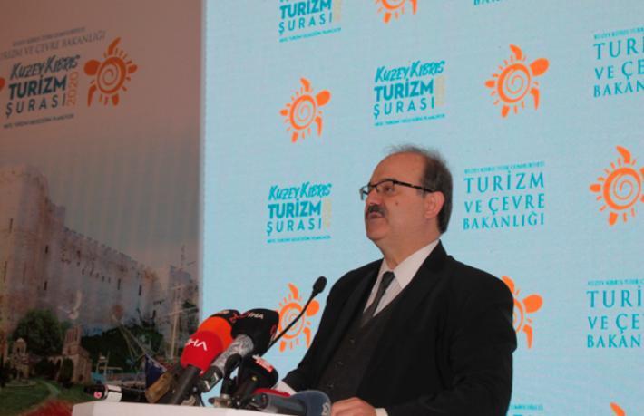 Turizm Tanıtım ve Geliştirme Ajansı'nda 'Kıbrıs Masası' kuruluyor