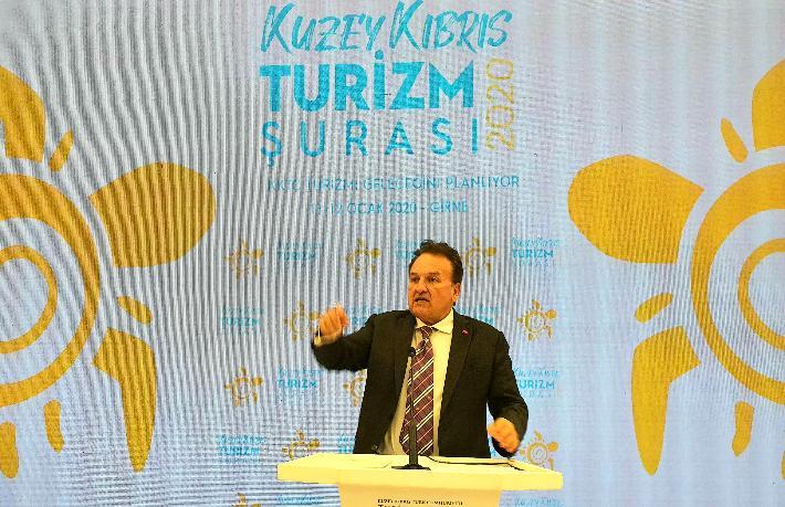 Kuzey Kıbrıs turizmi şaha kalkacak