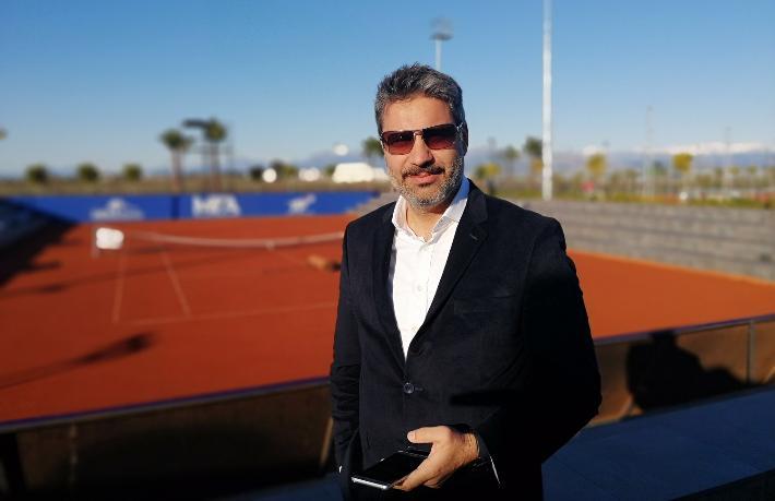 Club Megasaray'dan spor turizmine büyük yatırım