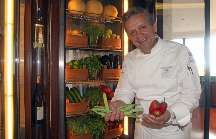 Türkiye'nin en büyük aşçı buluşması gerçekleşecek