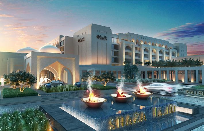 Shaza Hotels Türkiye pazarına giriyor