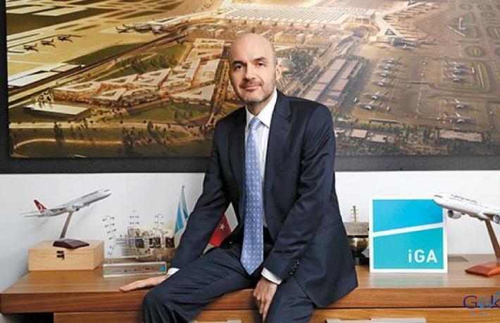 İstanbul Havalimanı'na kapsül otel geliyor