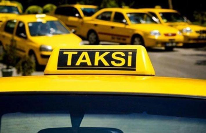 Saygısız taksiciyi turizm polisi affetmedi