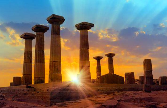 Assos Antik Kenti JES tehdidi altında