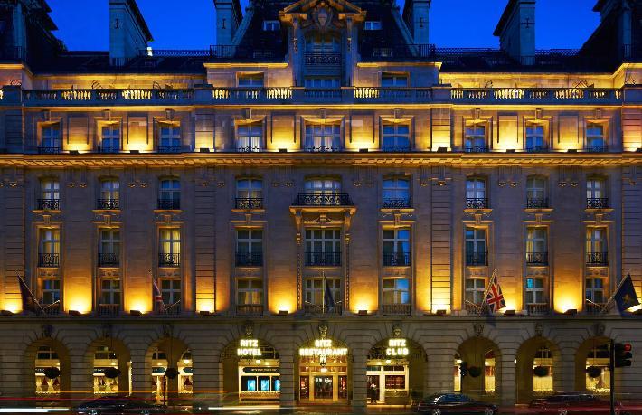 Londra'nın efsane oteli Araplar'a satılıyor