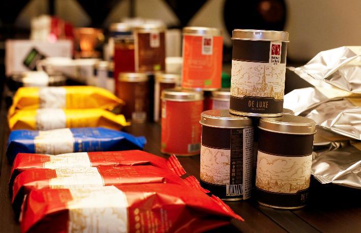Viyana'nın kahve temsilcisi İstanbul'da