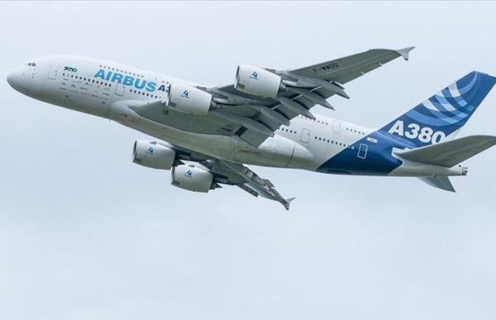 Boeing'in kalbine indiren sipariş