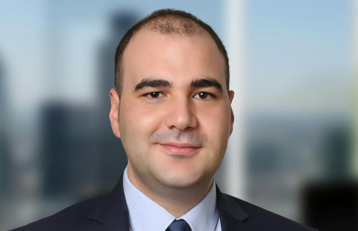 Rotana İstanbul'a yeni Satış Direktörü