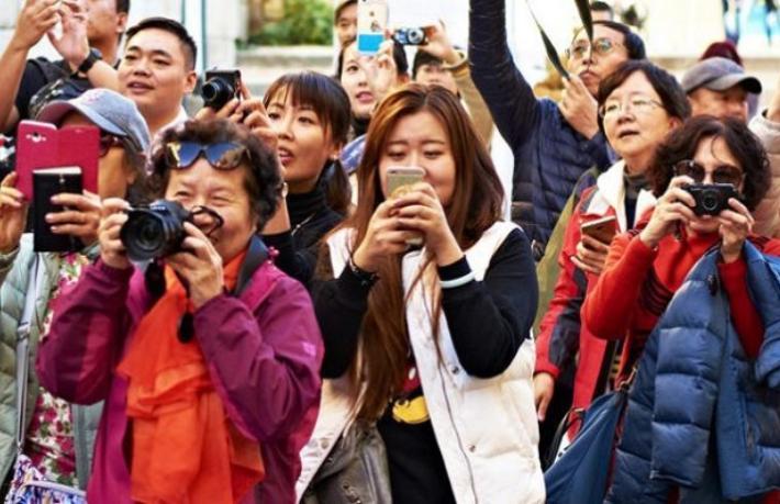 Çin'den gelen rezervasyonlar yüzde 50 azaldı