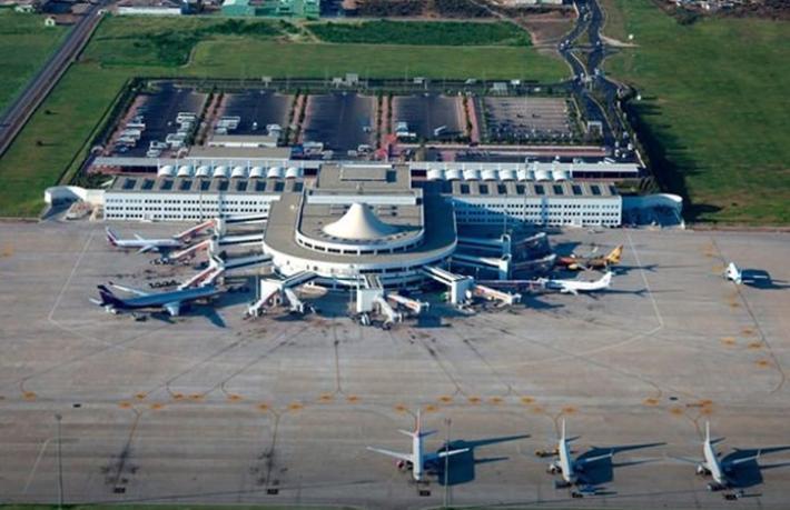 Antalya Havalimanı kapasite arttırma ihalesi iptal