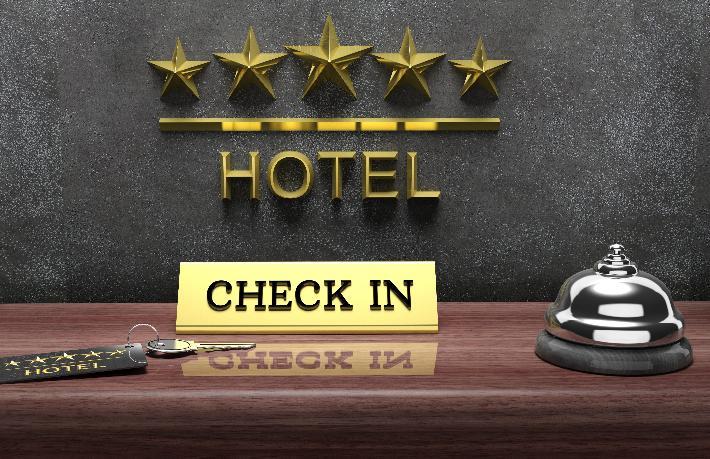 Şanlıurfa'da icradan satılık 5 yıldızlı otel