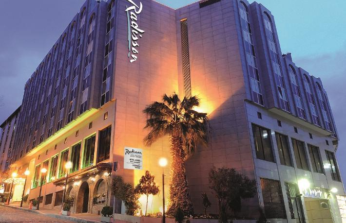 Ünlü grup Türkiye'de 3 yeni otel açacak