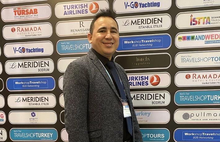 Travelshop Turkey'den Hindistan'da dev Türkiye tanıtımı