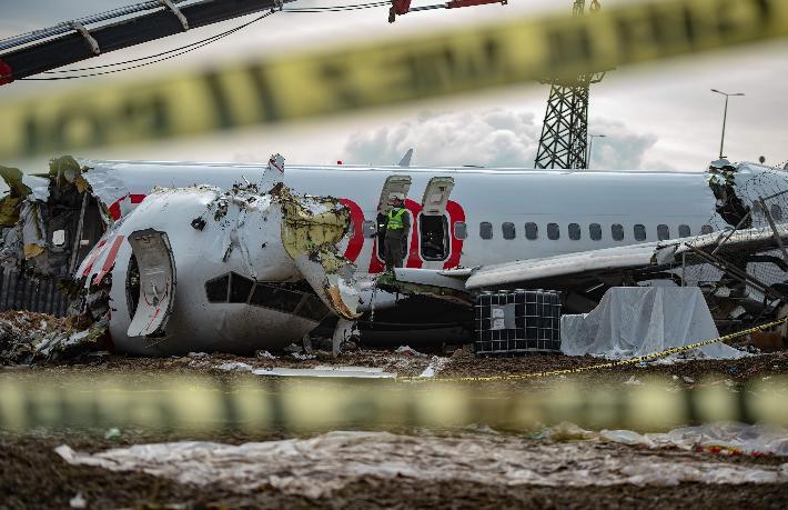 O kazayla ilgili 165 kişinin ifadesi alındı