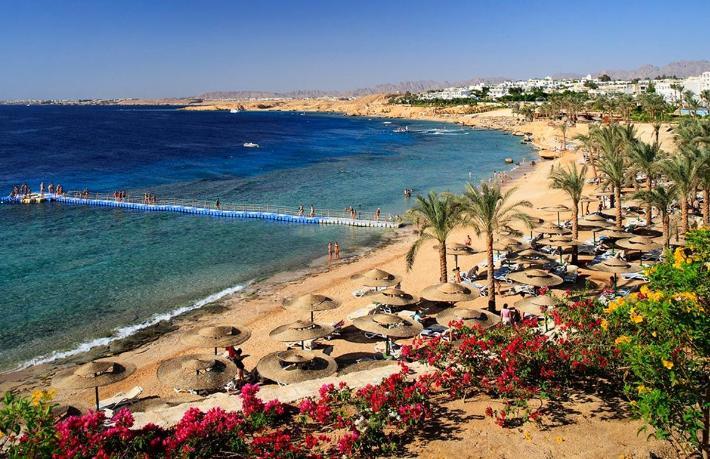 Mısır'dan turizm potansiyelini tanıtmak için dev adım