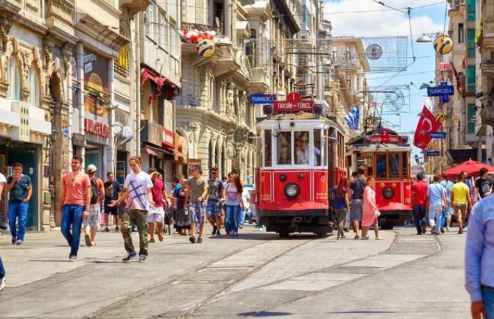 İstanbul'a yeni kültür sanat rotası