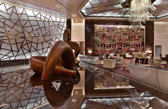 Raffles İstanbul'a Forbes Travel Guide'tan 5 yıldız ödülü
