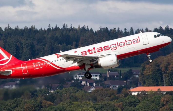 İflas eden Atlasglobal'in ne kadar borcu var?