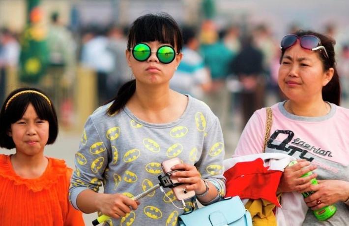 Rusya Çinli turisti ülkeye almayacak