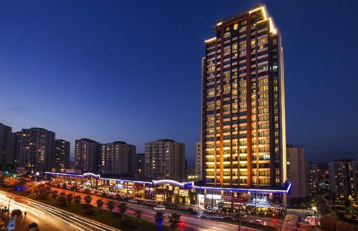İş dünyasından Radisson Residences Avrupa Tem İstanbul'a yoğun ilgi