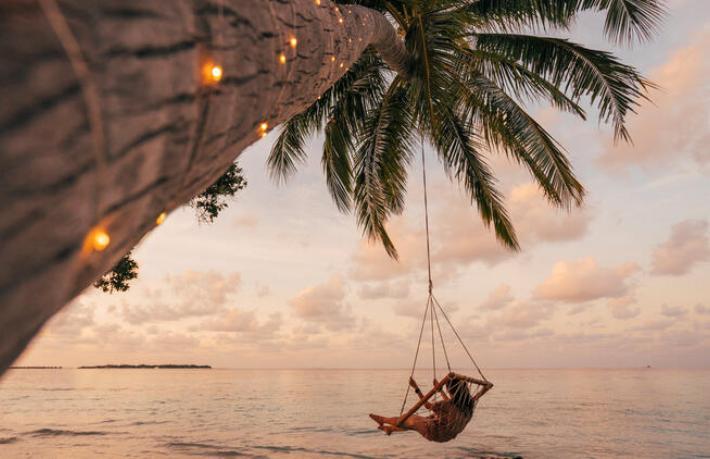 Kurbanlarını Maldivler tatili vaadiylekandırdılar