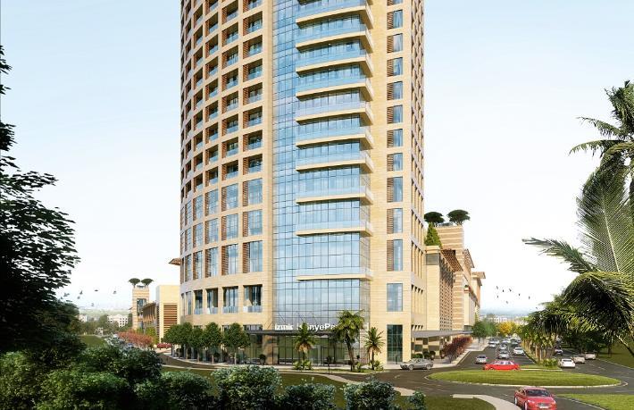 Konaklama devi İzmir'deki ilk otelini açıyor