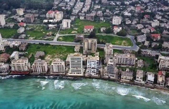 Kapalı Maraş'ta bulunan oteller sahiplerine verilecek mi?