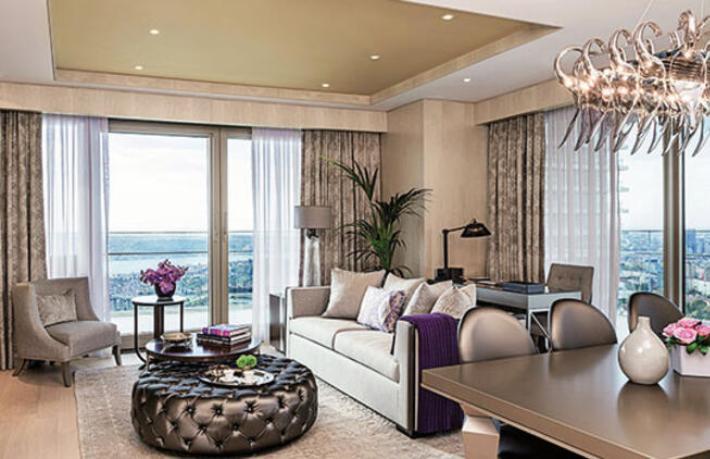 Dünyanın En İyi OtelleriListesinde, Türkiye'den 9 otel