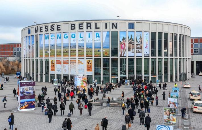 ITB Berlin'den önemli açıklama