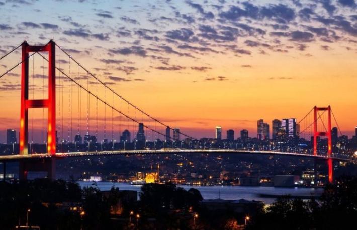 İstanbul'a Ocak ayında ne kadar turist geldi?