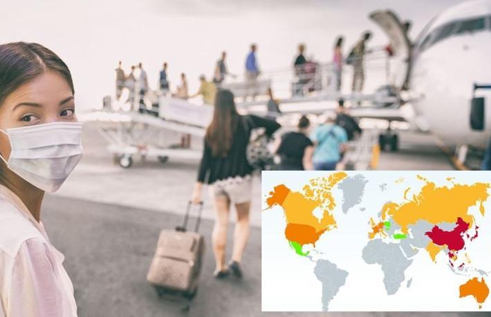 Corona'sız tatil için Türkiye önerisi