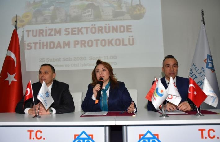 TUI'den Türkiye'de istihdam atağı